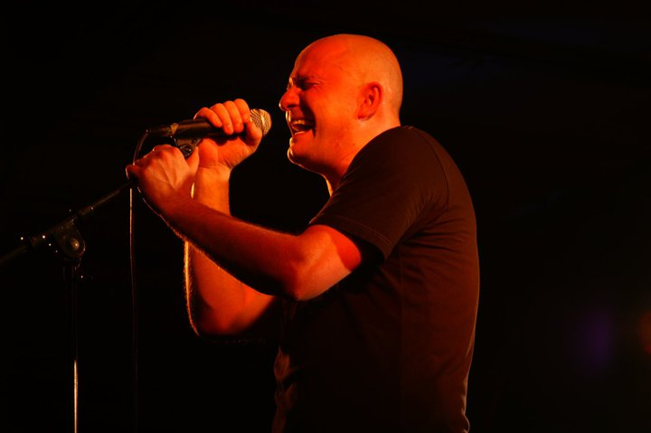 Chris Medaer (Vocals)